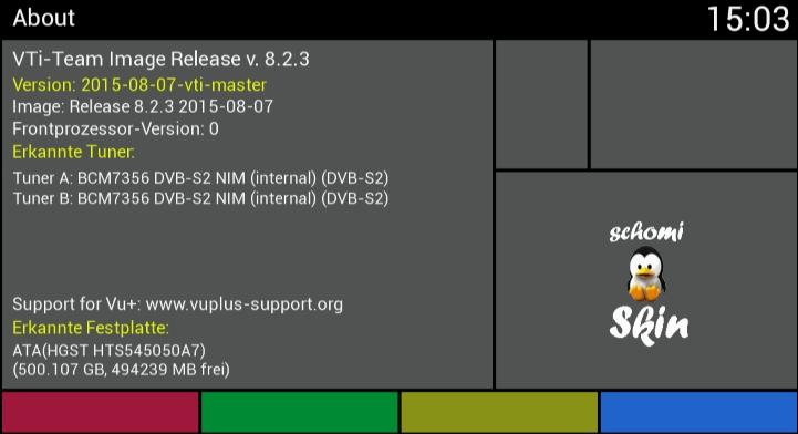 OSCam: Receiver ohne CI Modul mit HD+, V14 Karten verwenden